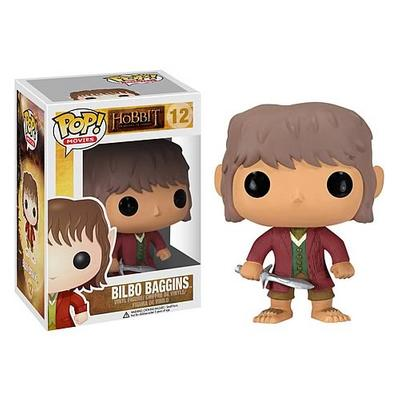 Click to get Pop Figure The Hobbit Bilbo
