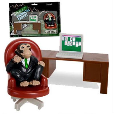 Click to get Wall Street Chimpanzee