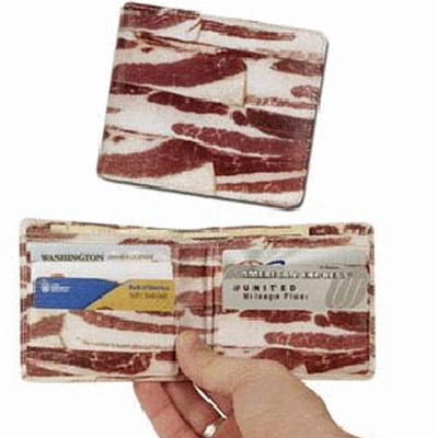 Click to get Bacon Wallet