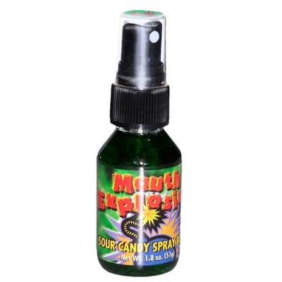 Click to get Mouth Explosion Sour Candy Spray