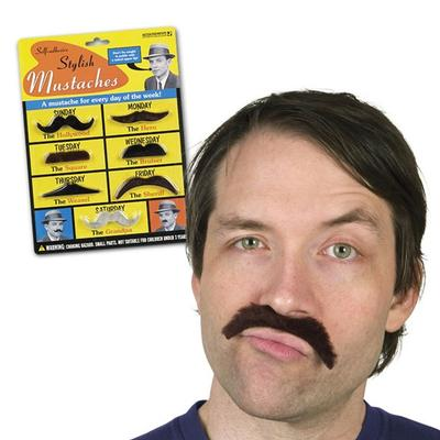 Click to get Stylish Mustache Kit