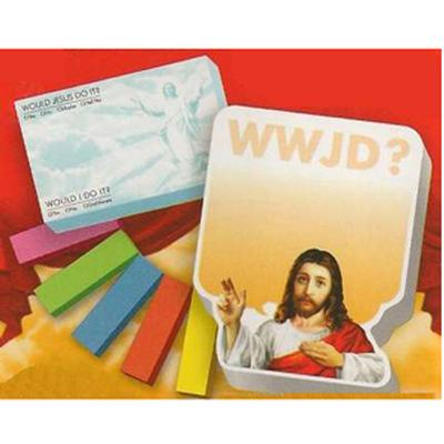 Click to get JeezIts Sticky Notes