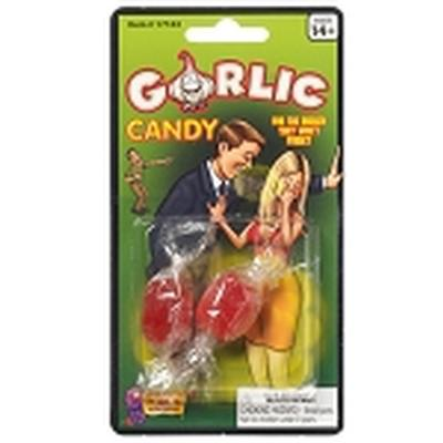 Click to get Garlic Candy Prank