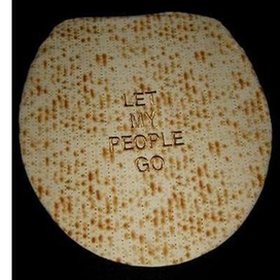 Click to get Matzah Toilet Seat Cover