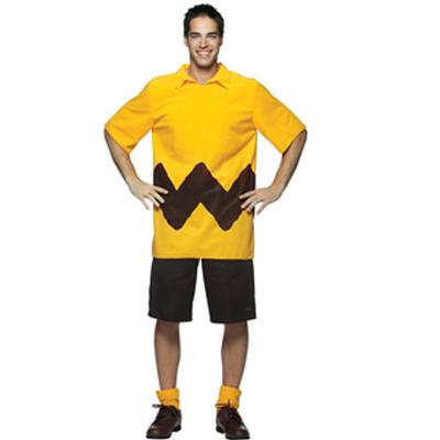 Click to get Charlie Brown Costume