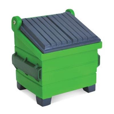 Click to get Dumpster Keepsake Box