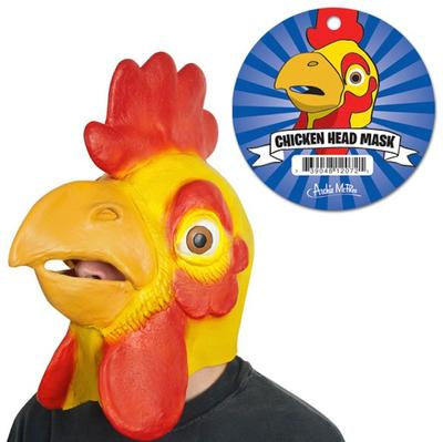 Click to get Chicken Mask