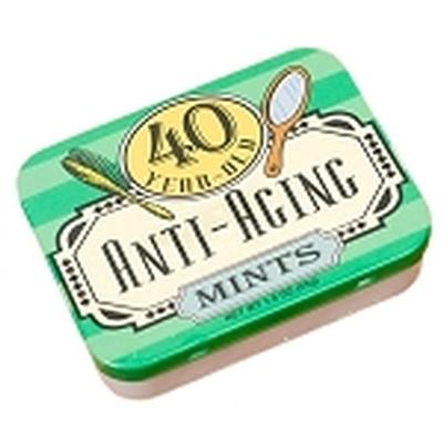 Click to get 40 Year Old AntiAging Mints