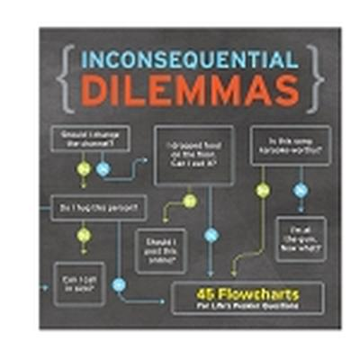 Click to get Inconsequential Dilemmas Book