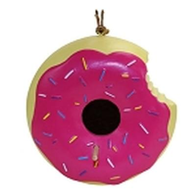 Click to get Donut Birdhouse