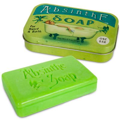 Click to get Absinthe Soap