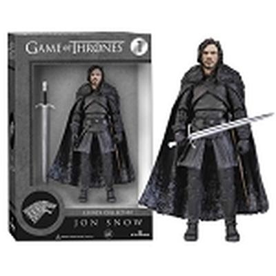 Click to get Game of Thrones Action Figure Jon Snow
