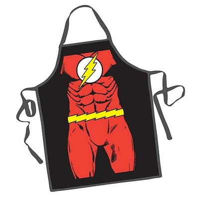 Click to get Flash Character Apron