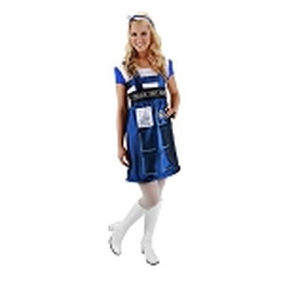 Click to get Tardis Dress Small Medium