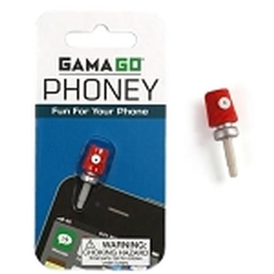 Click to get Phoney Spray Can Accessory For Your Phone