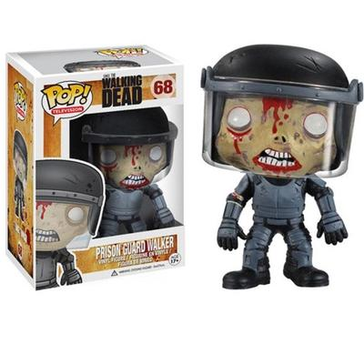 Click to get Pop Vinyl Figure The Walking Dead Prison Guard Zombie