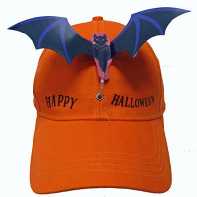 Click to get Flapping Bat Hat