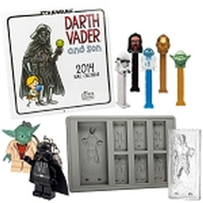 Click to get The Star Wars Collection