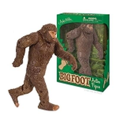 Click to get BIGFOOT ACTION FIGURE