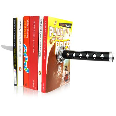 Click to get Katana Magnetic Book Ends