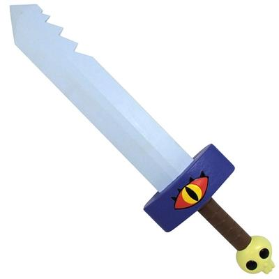 Click to get Adventure Time Jakes Lifesize Sword