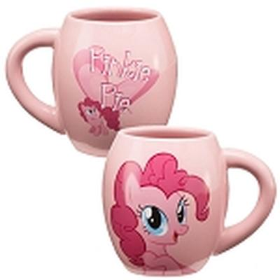 Click to get My Little Pony 18 oz Ceramic Oval Mug