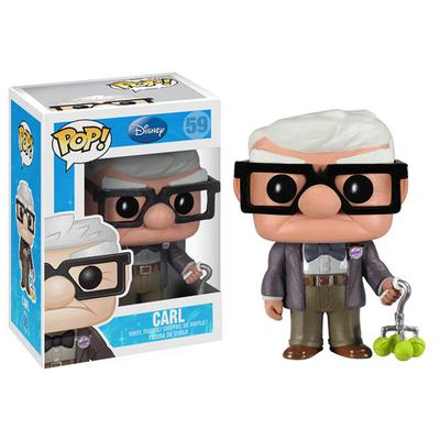 Click to get Carl POP Vinyl Figure