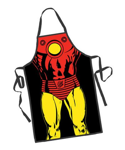 Click to get Iron Man Character Apron