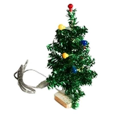 Click to get USB Christmas Tree