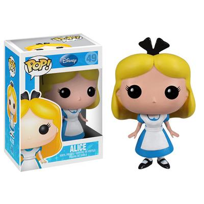 Click to get Alice In Wonderland POP Vinyl Figure