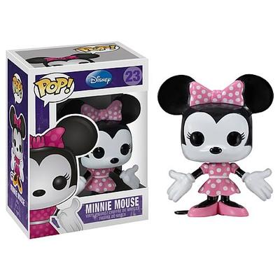 Click to get Minnie Mouse POP Vinyl Figure