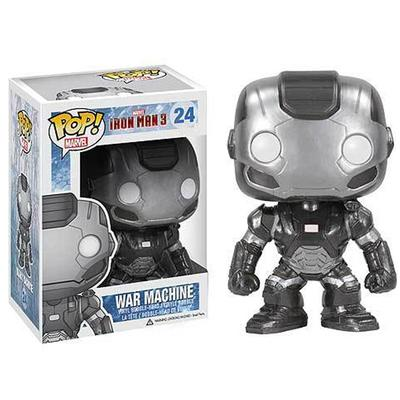 Click to get Pop Vinyl Figure Iron Man 3 War Machine Suit