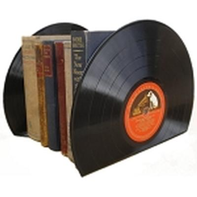 Click to get Vinyl Bookends
