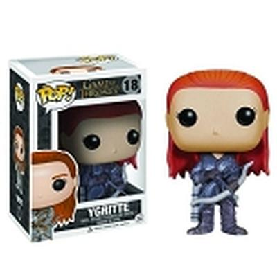 Click to get Pop Vinyl Figure Game of Thrones Ygritte
