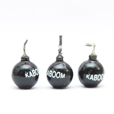 Click to get Kaboom Bomb Candles