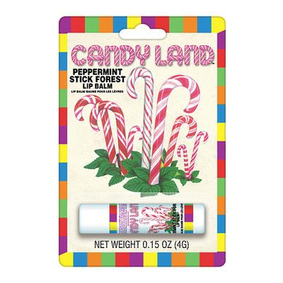 Click to get Candyland Peppermint Stick Lip Balm