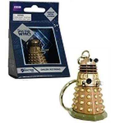 Click to get Doctor Who Die Cast Dalek Keychain