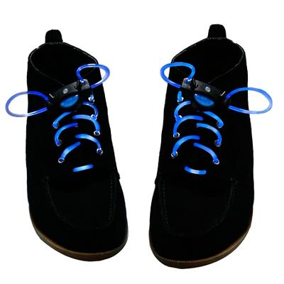 Click to get Light Up Flashing Shoelaces