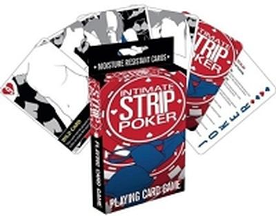 Click to get Intimate Stip Poker Card Game