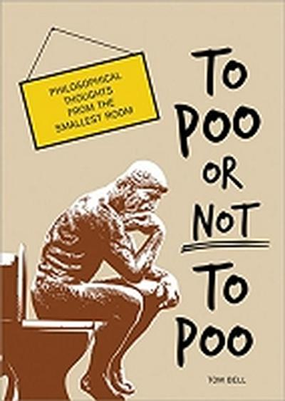 Click to get To Poo or NOT to Poo