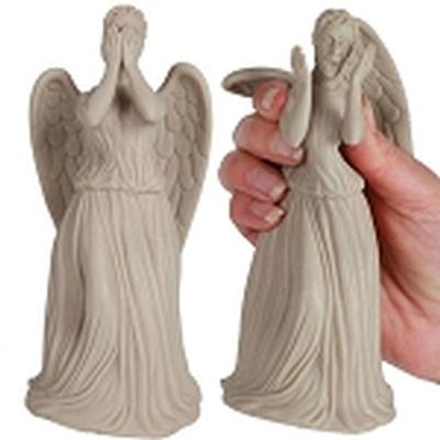 Click to get Doctor Who  Weeping Angel Stress Toy