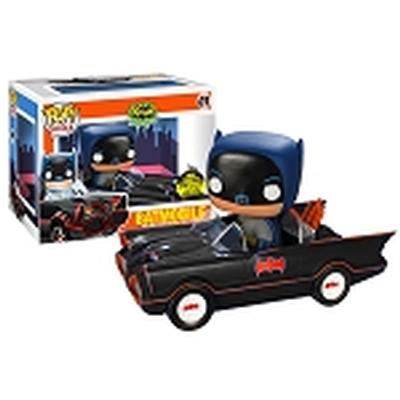 Click to get Pop Vinyl Figure 1966 Batmobile
