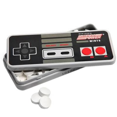 Click to get Nintendo NES Controller Mints
