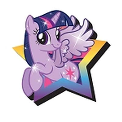Click to get My Little Pony Twilight Sparkle Magnet