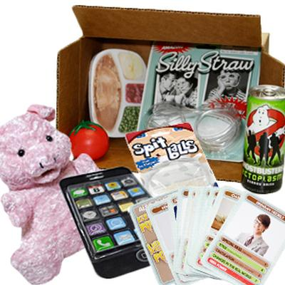 Click to get Ultimate Geek Gift Pack