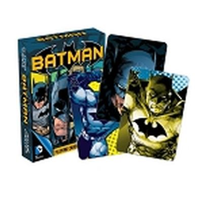 Click to get DC  Batman Playing Cards