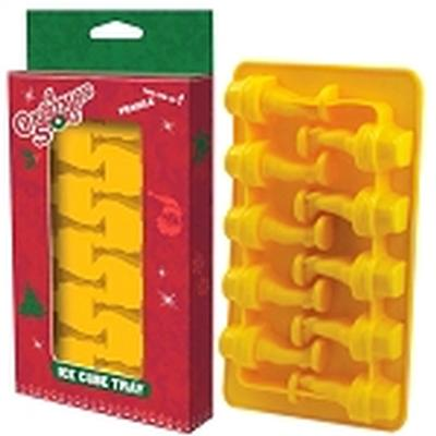 Click to get A Christmas Story Leg Lamp Ice Cube Tray