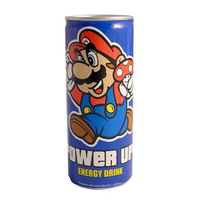 Click to get Nintendo Power Up Energy Drink