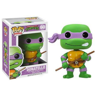 Click to get Donatello POP Vinyl Figure