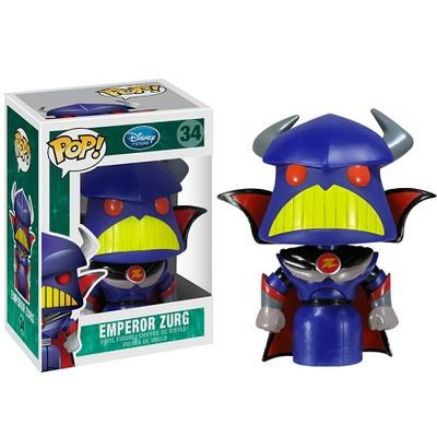 Click to get Pop Vinyl Figure Toy Story Zurg